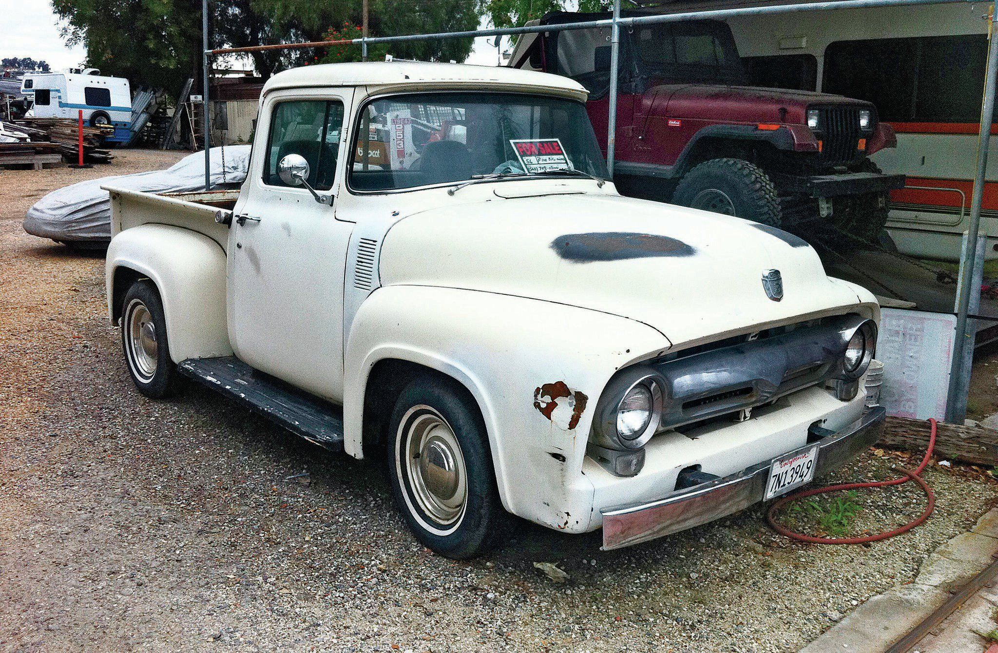 Discover your next antique ford or mercury pickup truck on our vehicles for sale page