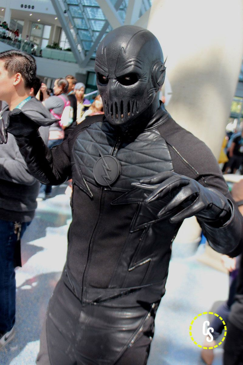 Zoom Convention Cosplay Wondercon Photos At Comingsoon Net