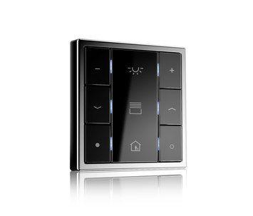 knx by jung user interface design pinterest product design user interface and interface. Black Bedroom Furniture Sets. Home Design Ideas