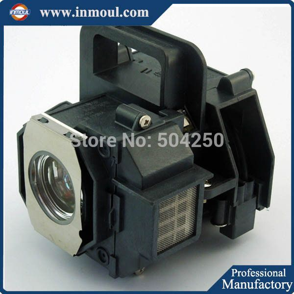 Lamp For Epson PowerLite Home Cinema 8350