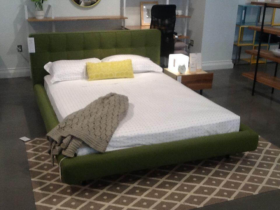 Winston Bed Fabric 1449 00