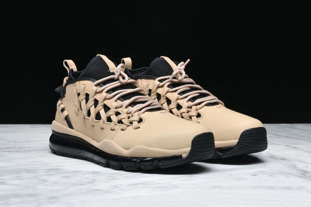 Nike Air Max TR 17 Debuts in Tan   HYPEBEAST