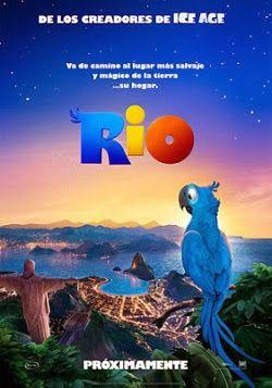 Rio 1 Online Latino 2011 Full Movies Rio Movie Streaming