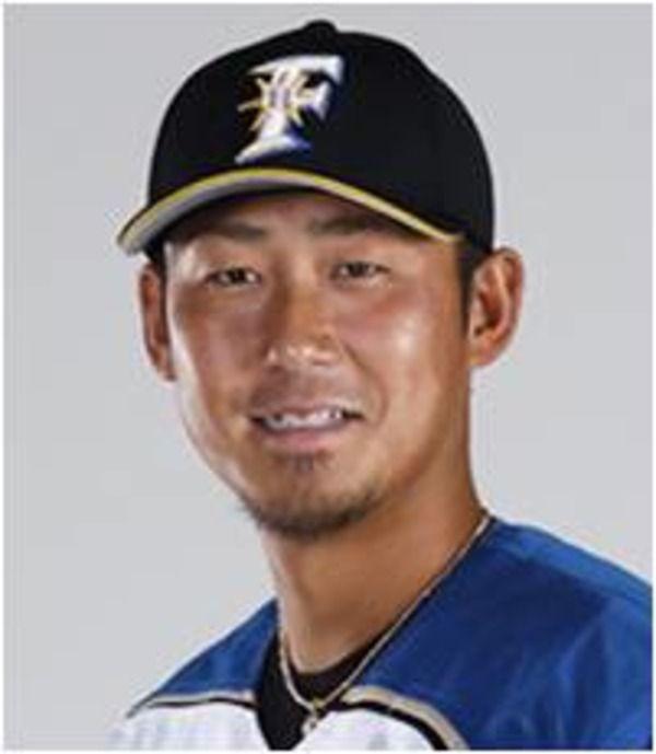 中田翔が懐かしい人と再会、見つめ合う姿にファン「仲良しなんですね」