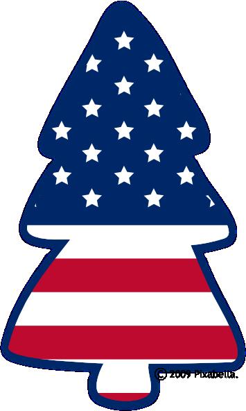 Patriotic Christmas Background.Free Patriotic Clip Art American Flag Clip Art Christmas