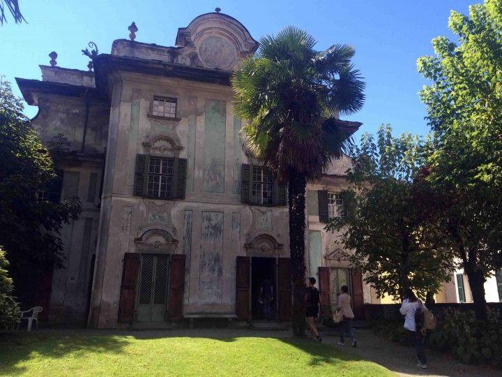 Sagra dei Crotti Chiavenna, Italy @bloggeries | Italy ...