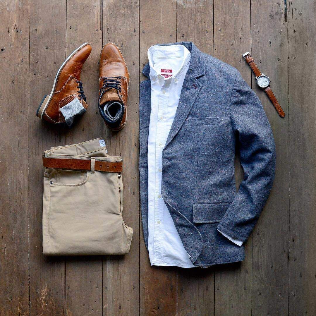 Sunday – 04/30/17 – MyCreativeLook – casual wear