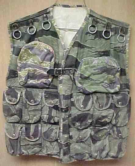 d5cd7bef Tiger Stripe M 79 Grenade Vest | Tac Gear Junkies | Tactical gear ...