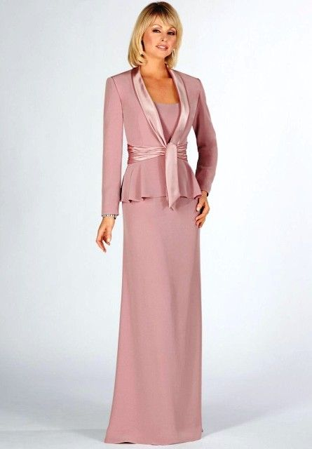 awesome Macys Mother Of The Bride Dresses Tea Length | Dress | Pinterest