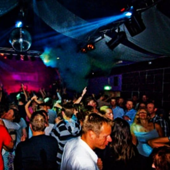 Almost 10 years ago the infamous club De Waakzaamheid closed its doors... Rediscover  sc 1 st  Pinterest & Almost 10 years ago the infamous club De Waakzaamheid closed its ...