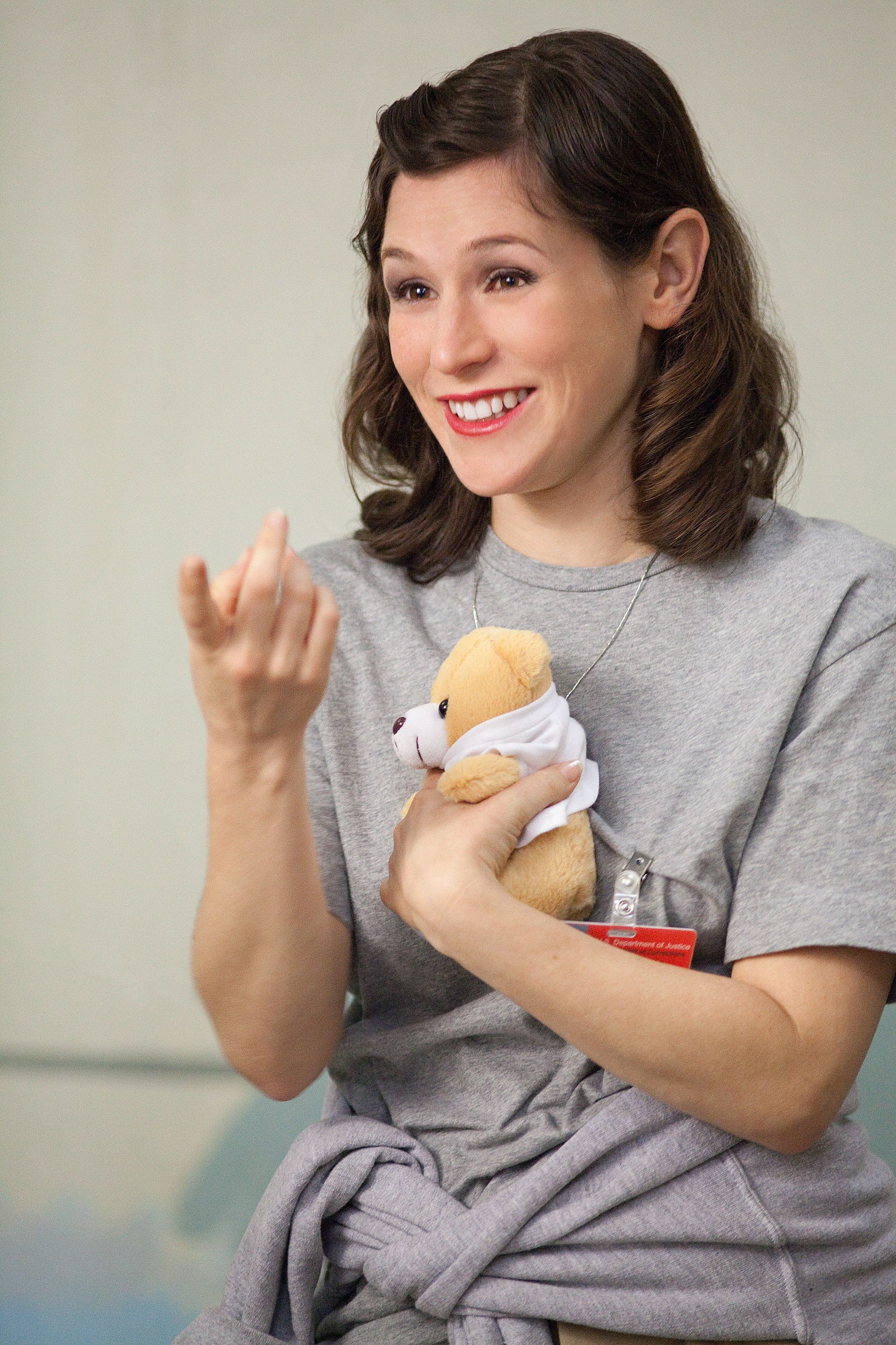 yael stone interview