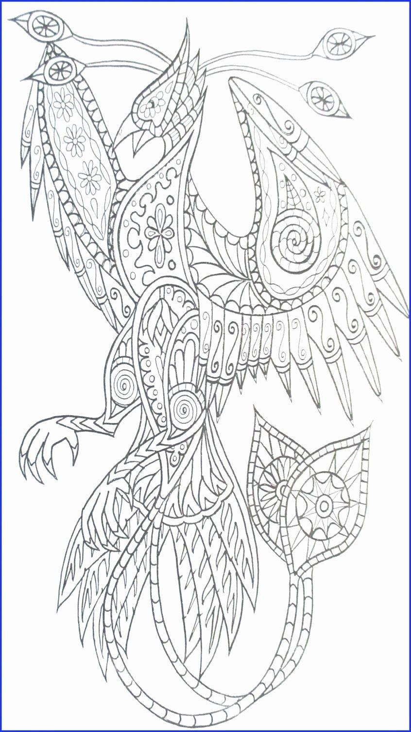 Animal Coloring Book Games Awesome Collection Steampunk Animal