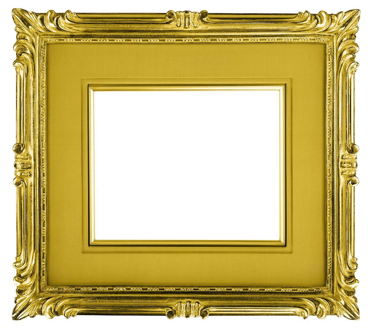 Gold Frame Landscape Gold Picture Frames Antique Photo Frames Frame