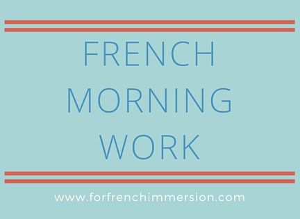 Free Online Resources For French Teachers | Printable worksheets ...