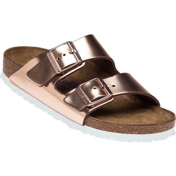 Zapatos blancos Birkenstock para mujer LMCa3wD31H