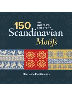 Learn Scandinavian Color Knitting With This How To Knit Guide Interweavestore Com Knitting Books Knitting Charts Scandinavian Pattern