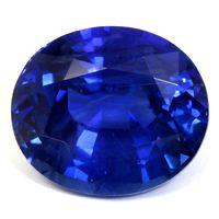 サファイア(非加熱)2.70CT No heat Sapphire 2.70ct