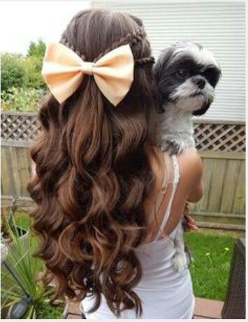 Simple Hairstyles A New Hairstyles  Hairstyles Pinterest  Hair Style