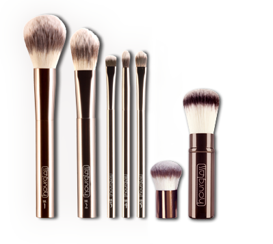 Hourglass brushes I WANT!!! Hourglass makeup, How to