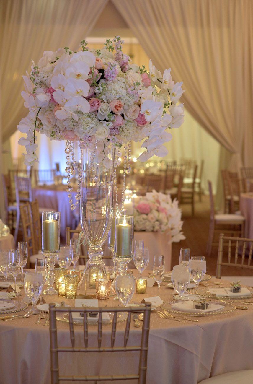 Sedona Blush Wedding