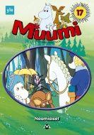 Muumi 17. - Naamiaiset - DVD - Elokuvat - CDON.COM