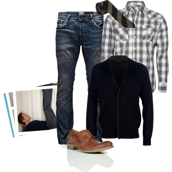 """Will Schuester"" by marybethschultz on Polyvore"