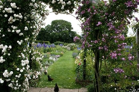 Manor House, upton grey Index | Gardening Ideas | Pinterest | Manor ...