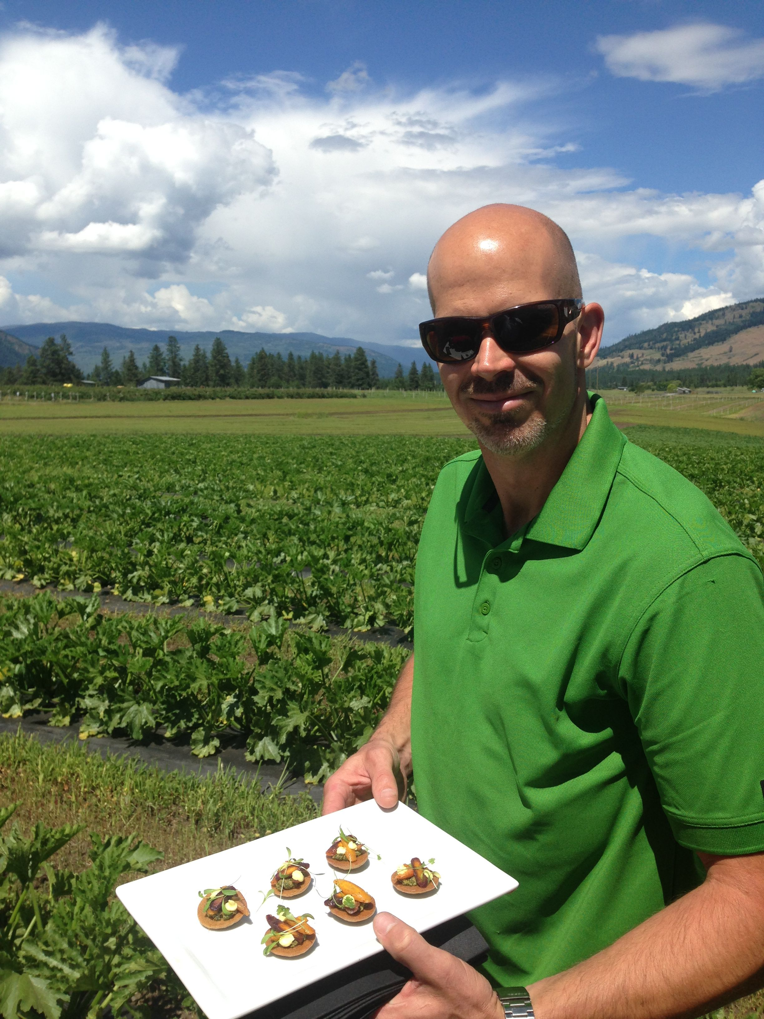 Pin by Brent Durec on SYSCO kelowna offsite events and