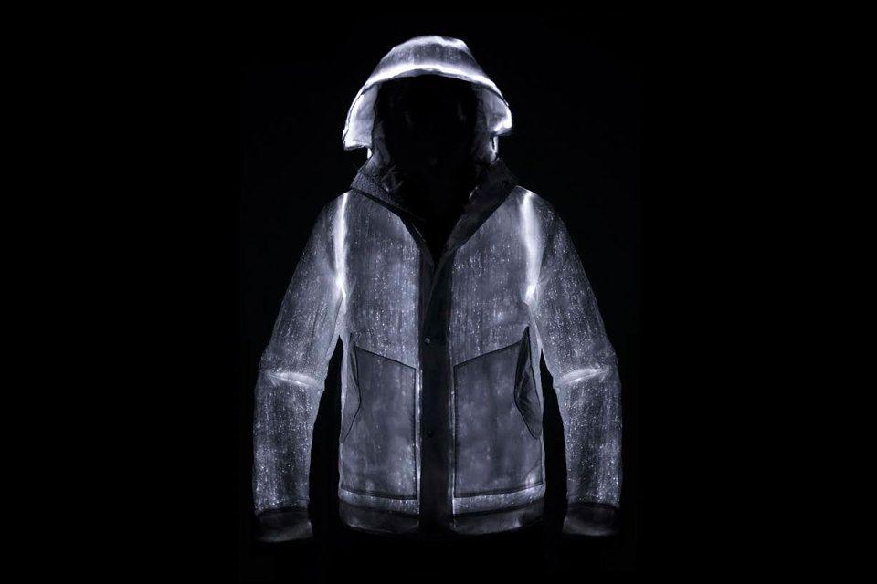 nike light up jacket