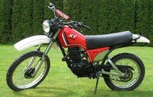 XT 200