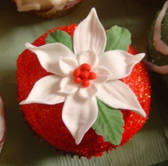 Easy Xmas Cupcake Decorating Ideas Valoblogi Com