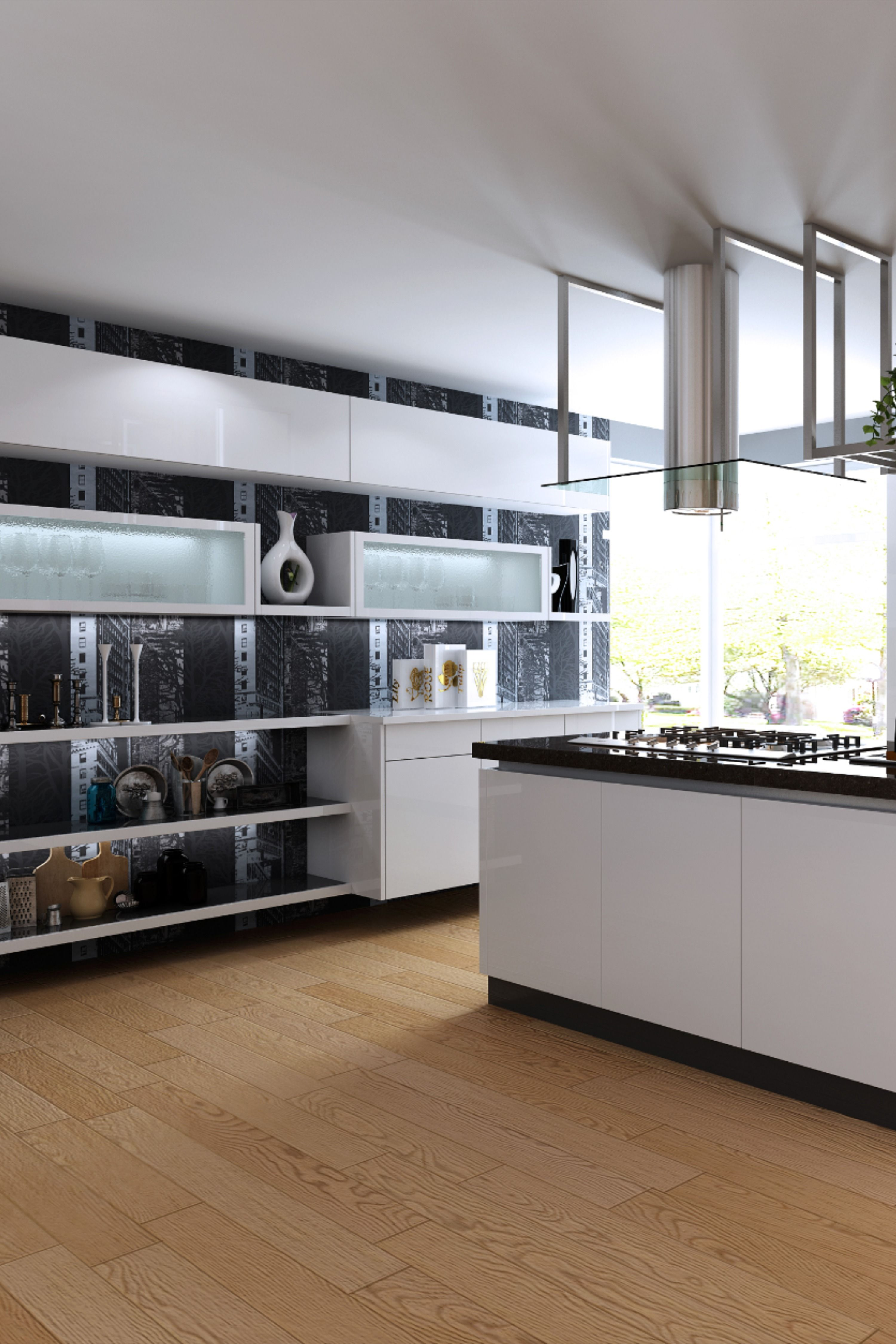 Acrylic Kitchen Cabinet In 2020 Kitchen Cabinets Kitchen Design Best Kitchen Cabinets