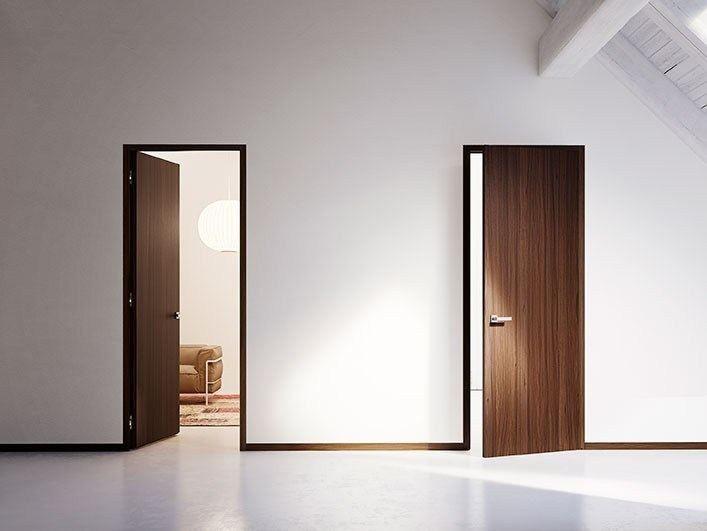 SHOD? BATTENTE Counter frame for flush-fitting doors by Eclisse & SHOD? BATTENTE Counter frame for flush-fitting doors by Eclisse ...