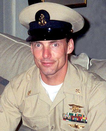 Chief Petty Officer E 7 U S Navy Veteran Of Florida