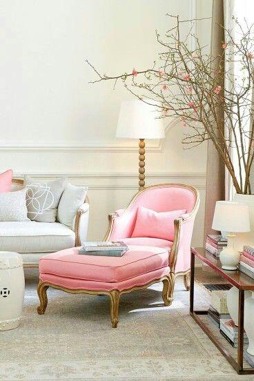 Pin de Kristi James en Lounging About Pinterest Decorar salon - sillones para habitaciones