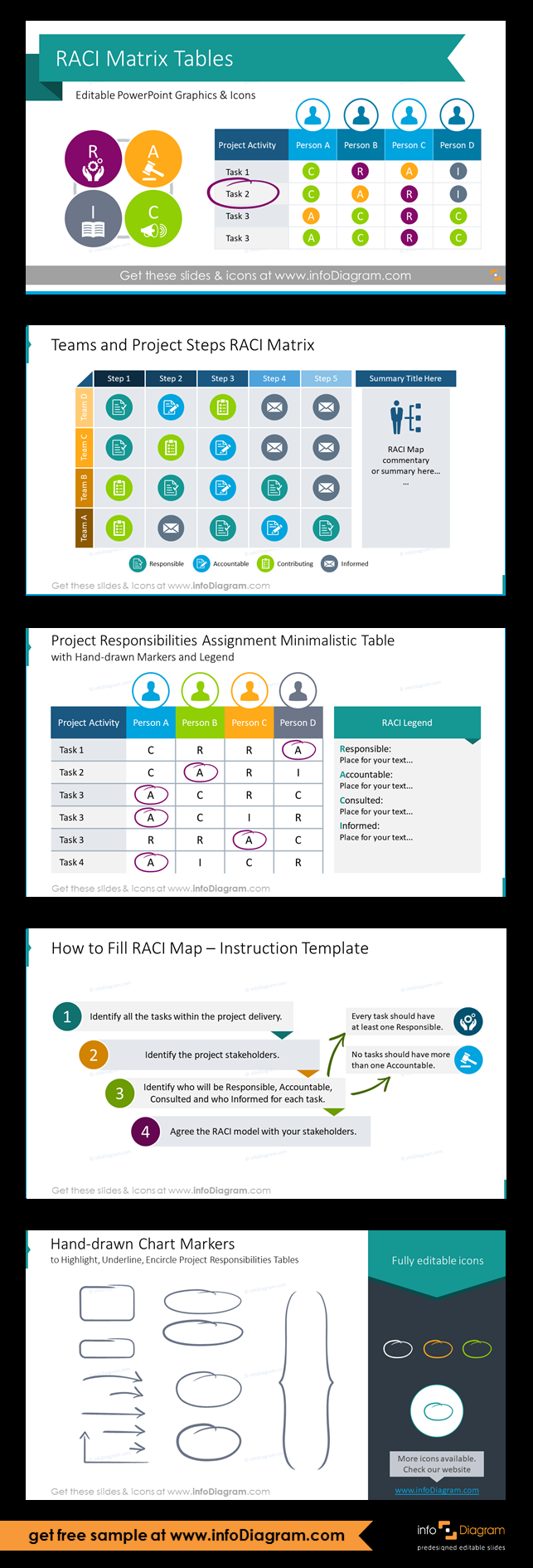 Pin on Project Management PPT Templates