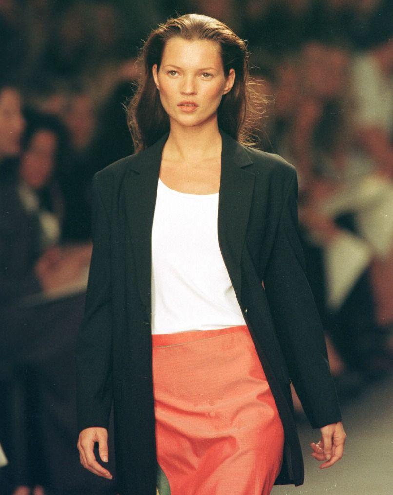 Perché Kate Moss è speciale Stile di moda, Kate moss