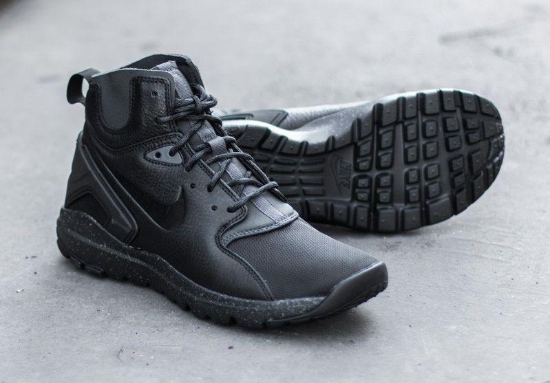 new concept 105c7 54b52 Nike Koth Ultra Mid  Black