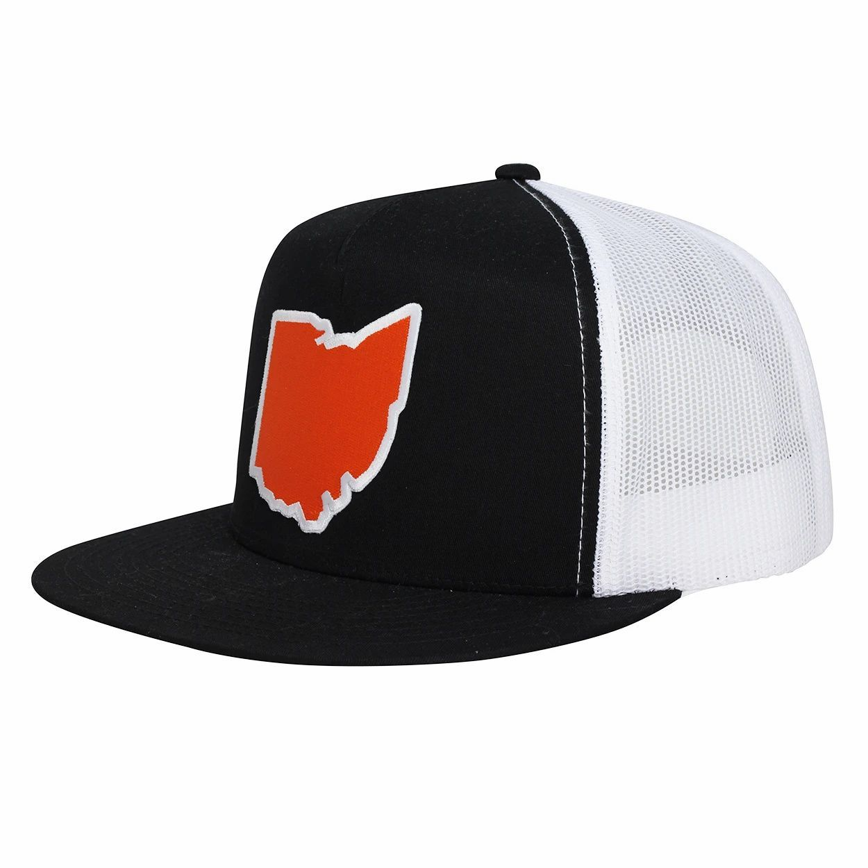 Snap Back Ohio Hat In 2020 Hats Hat Fashion Shopping Outfit