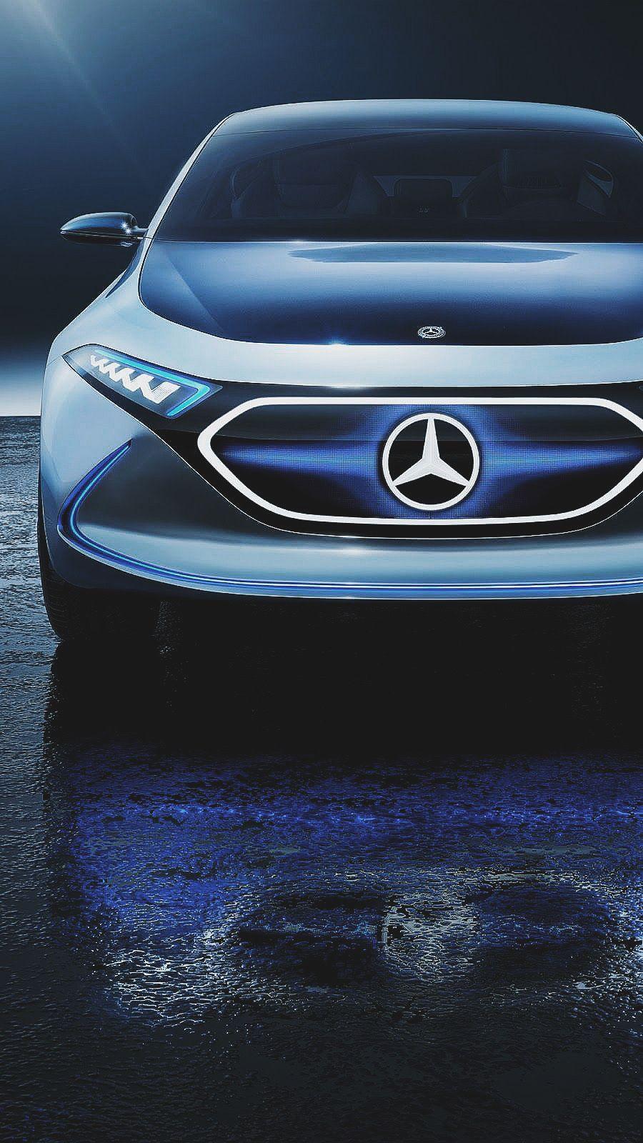 Car Wallpaper 27 Mercedes