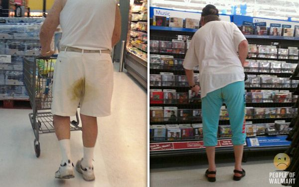 046a1ad0652bb 30 Walmart Shoppers That Are Beyond Messed Up! | Trending.Report - Part 6