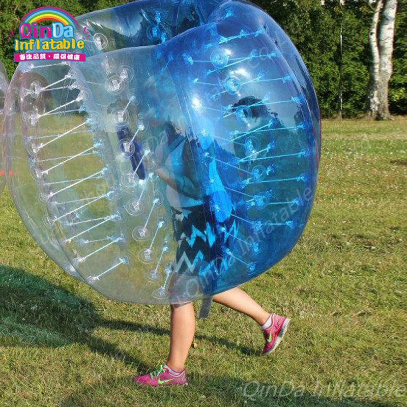 Human Hamster Ball For Sale Fidget Spinner Toy Inflatable Wubble