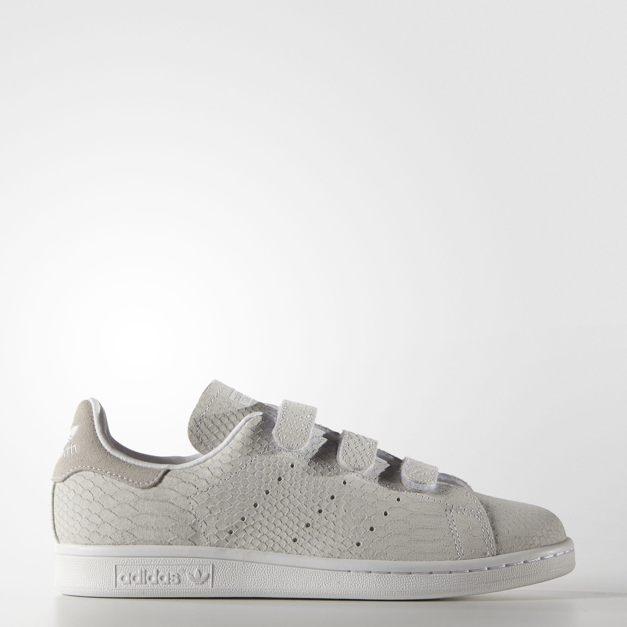adidas Stan Smith Shoes - White | adidas MLT