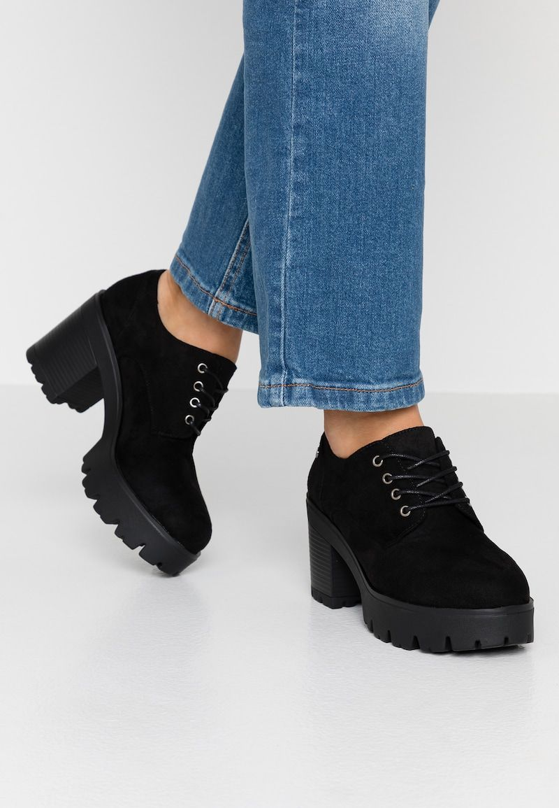 Mtng Saba Ankle Boot Antil Black Boots Ankle Boot Black