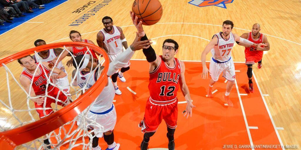 Chicago Bulls on Chicago bulls, Bull, Playoffs