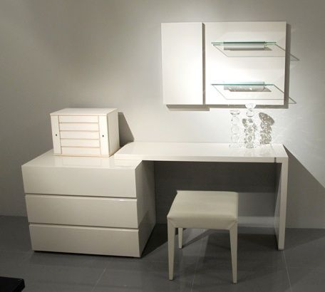 Desk And Dresser Combo - Home Ideas