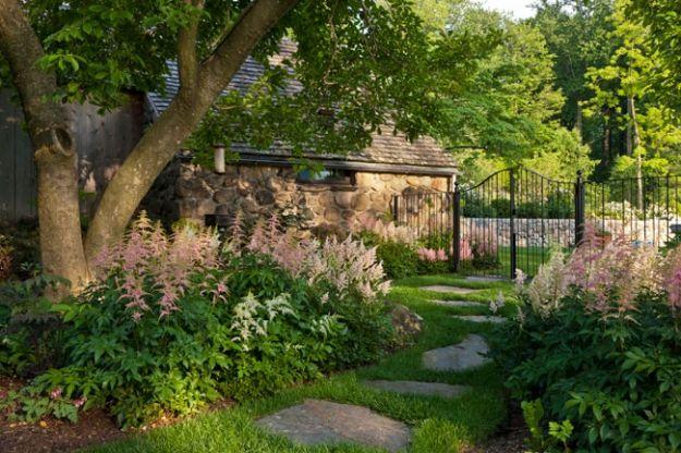 Devore Associates, LLC - Connecticut Cottages & Gardens - July 2011 - Connecticut