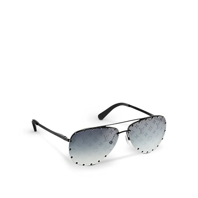7a61d2e8d97d2 The Party in WOMEN s ACCESSORIES SUNGLASSES collections by Louis Vuitton