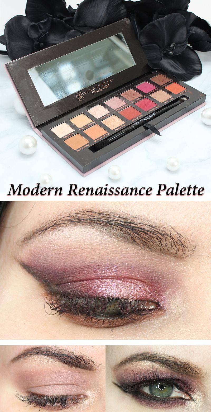 Modern Renaissance Eyeshadow Palette by Anastasia Beverly Hills #22