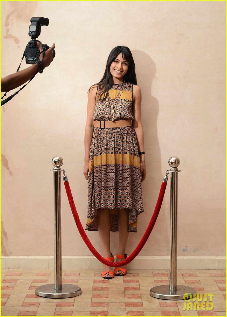 Pin on Freida Pinto Actress